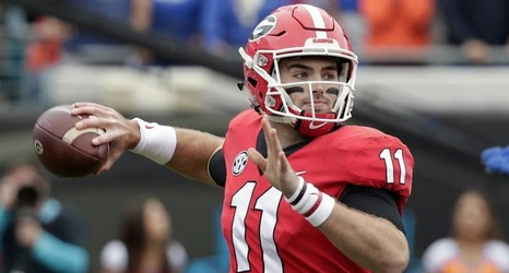 Amway College Football Poll 2018 Top 25 Rankings For Week 10