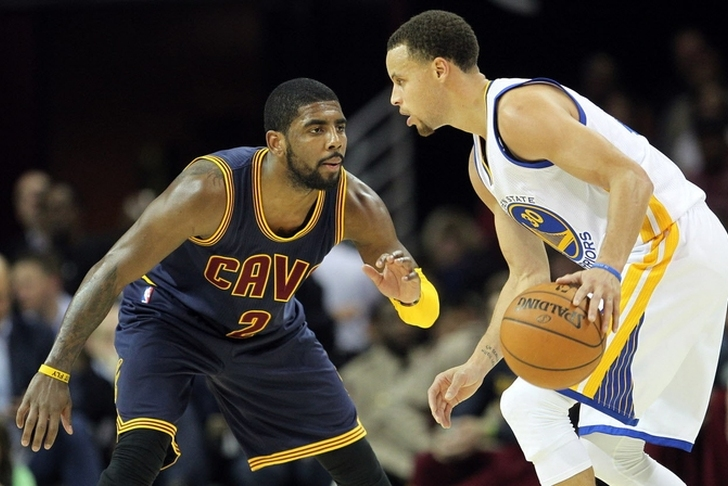 Watch kyrie irving cheers on as stephen curry makes fun of lebron watch kyrie irving cheers on as stephen curry makes fun of lebron james at wedding reception junglespirit Gallery