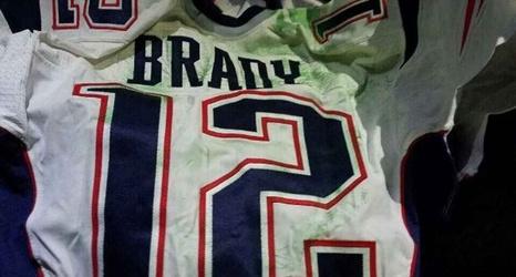 timeless design e6a40 31d8b NFL changes Super Bowl security procedures after Tom Brady's ...