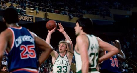 Celtics Streaks Quiz