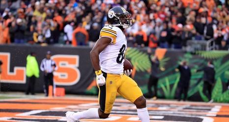 on sale 3932c 5ec0f Bengals Vontaze Burfict reverts to form against Steelers ...