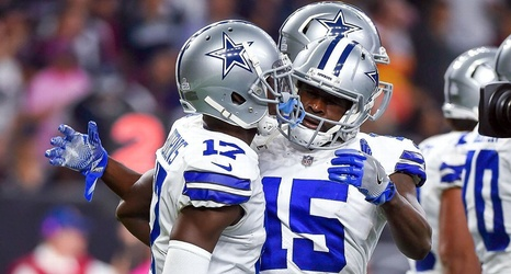 Dallas Fans Miss Dez But Blame Can T All Be Passed To Wrs