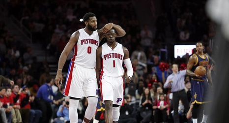 NBA Trade Rumors: Pistons examining market for Andre Drummond