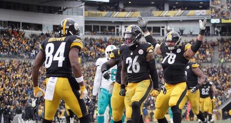 9363e140 Steelers vs. Buccaneers, Preseason Week 1: First-half live updates ...