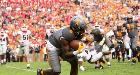 Week 9 College Football Game Picks And Score Predictions