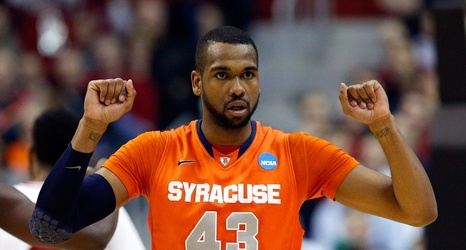 3b6d565a5 Former Orange James Southerland Joins Washington Wizards in NBA Summer  League