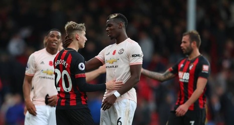Manchester United vs  Bournemouth: Odds, Preview, Live