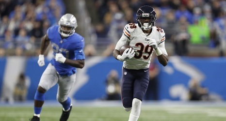 e0f6c81c1d8 Bears Pro Bowl free safety Eddie Jackson is doubtful for Week 16 vs. 49ers
