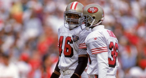 49ers Confirm They Will Announce Alternate Throwback Uniforms On Wednesday