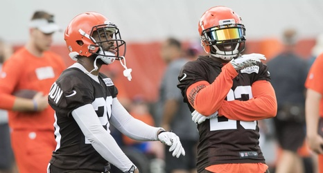 new concept 72bb7 d49da Browns to don color rush uniforms in 2018?