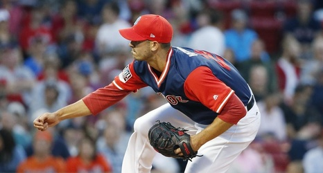 031f55e80 Red Sox debut colorful new players weekend uniforms
