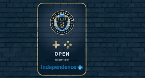 Philadelphia Union Announce Gaming Partnerships With Independence