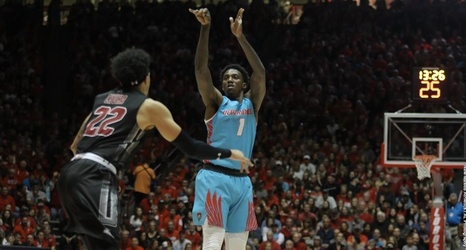 Lobos Remain on The Road