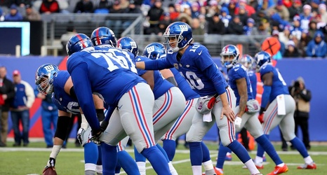 New York Giants Depth Chart Impact Of Free Agency Signings