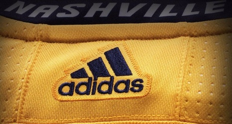 Get A Sneak Peek At Adidas New Nhl Jerseys With These Teaser Images