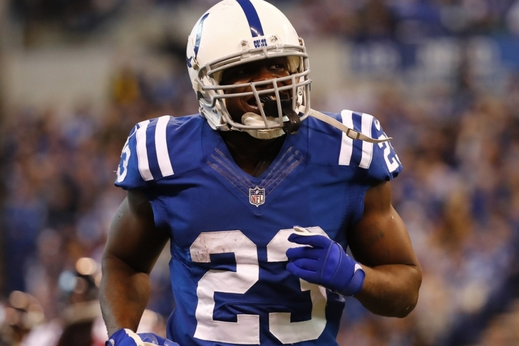 Frank Gore signs 1-year deal with Dolphins