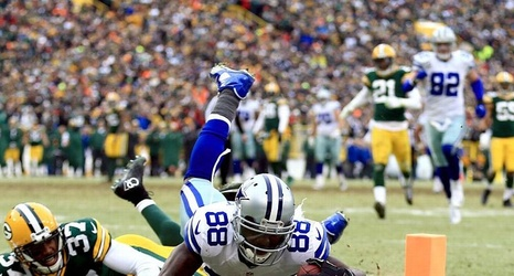 Dez Bryant Offers Help In Determining What Is A Catch