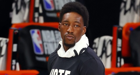 Nba Finals Injury Update Bam Adebayo Claims Return To Heat Lineup For Game 3 Vs Lakers