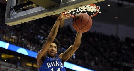 28995aade54 Lakers Draft Prospect  Brandon Ingram Flashes Top Pick Potential in Loss to  Oregon