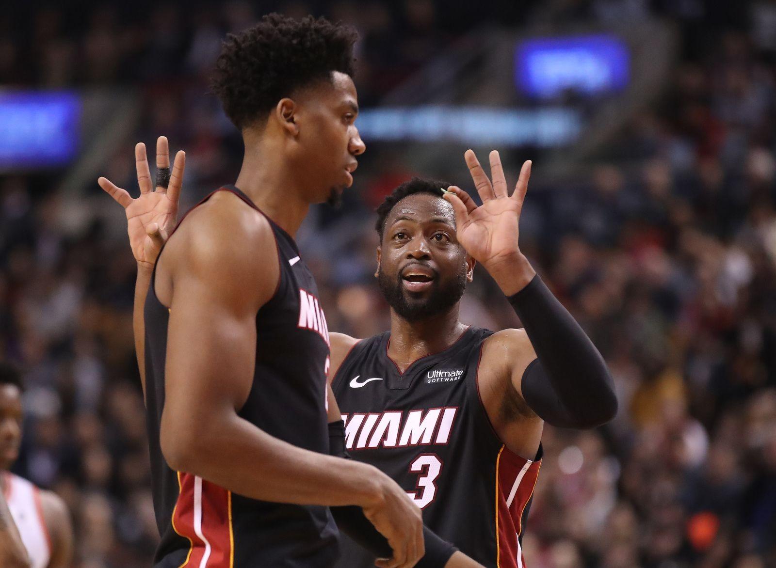 Miami Heat: Previewing game vs Philadelphia 76ers