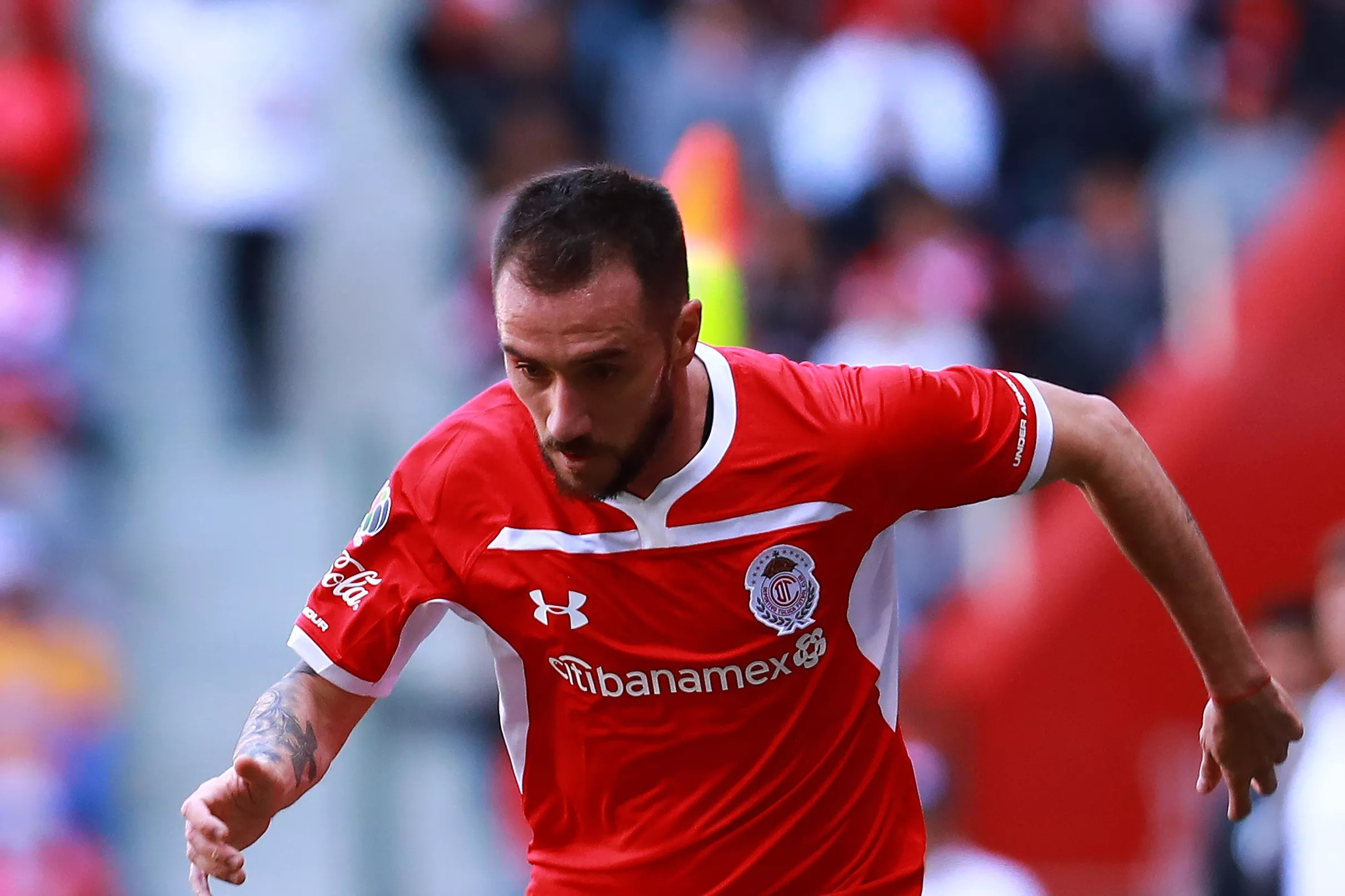 Know the Enemy: Toluca FC