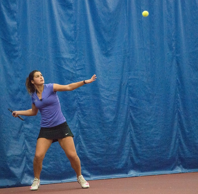 K-State tennis ready to serve up season with new blood
