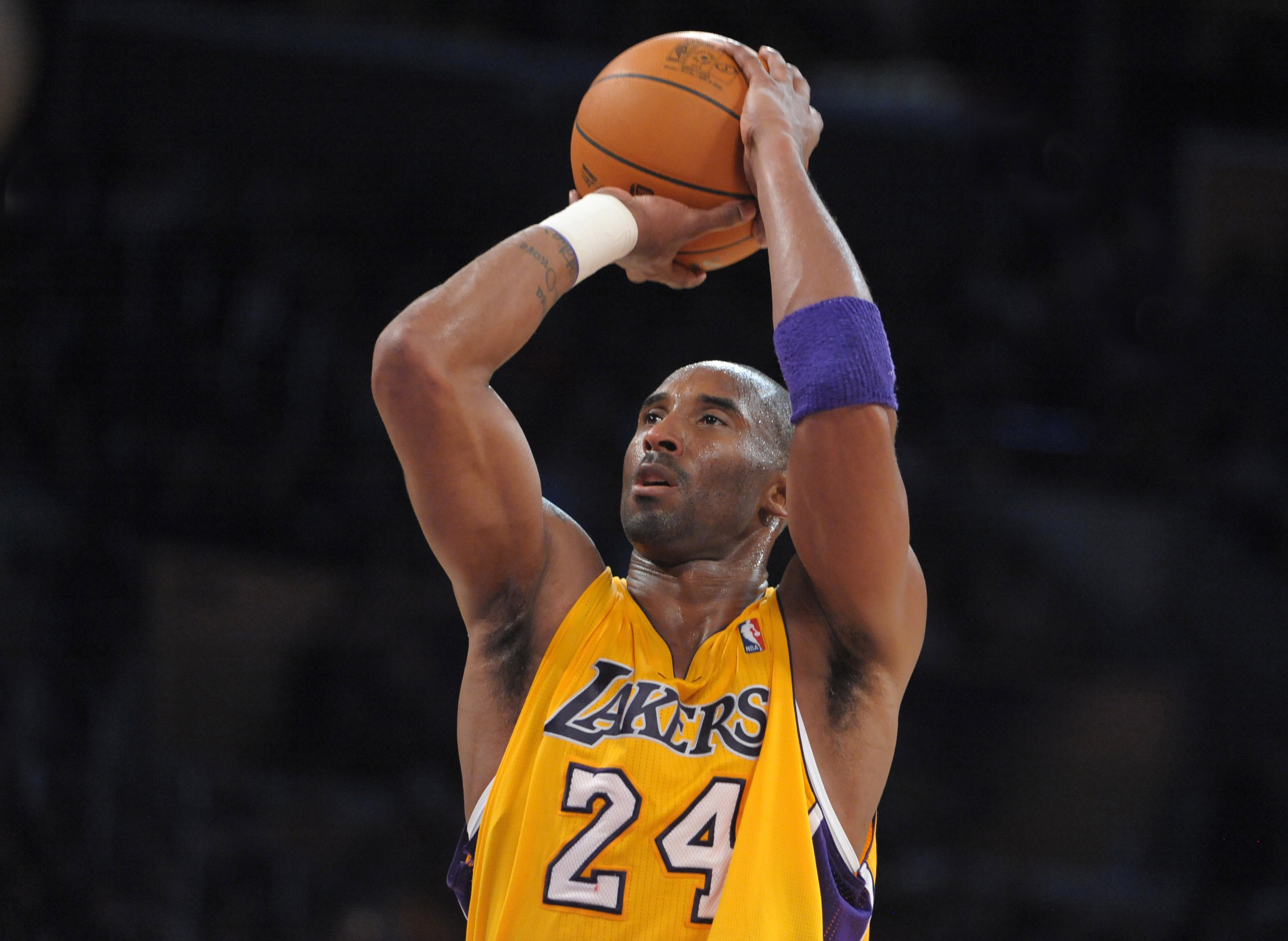 20 For 20: The Best Moments Of Kobe Bryant's Career